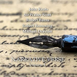 Narrative Verse, Volume 4 Audiobook