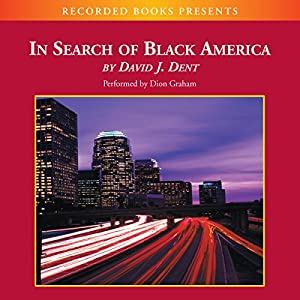In Search of Black America Audiobook