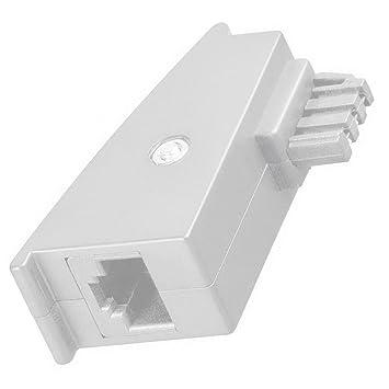 erenLine Router/Modem Adapter, FritzBox Adapter; Tae F: Amazon.de ...