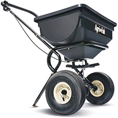 Push Gardening Tools Broadcast Spreader