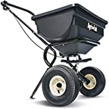 Push Gardening Tools Broadcast Spreader