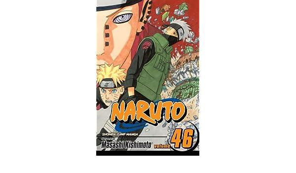 Naruto, Vol. 46: Naruto Returns (Naruto Graphic Novel ...