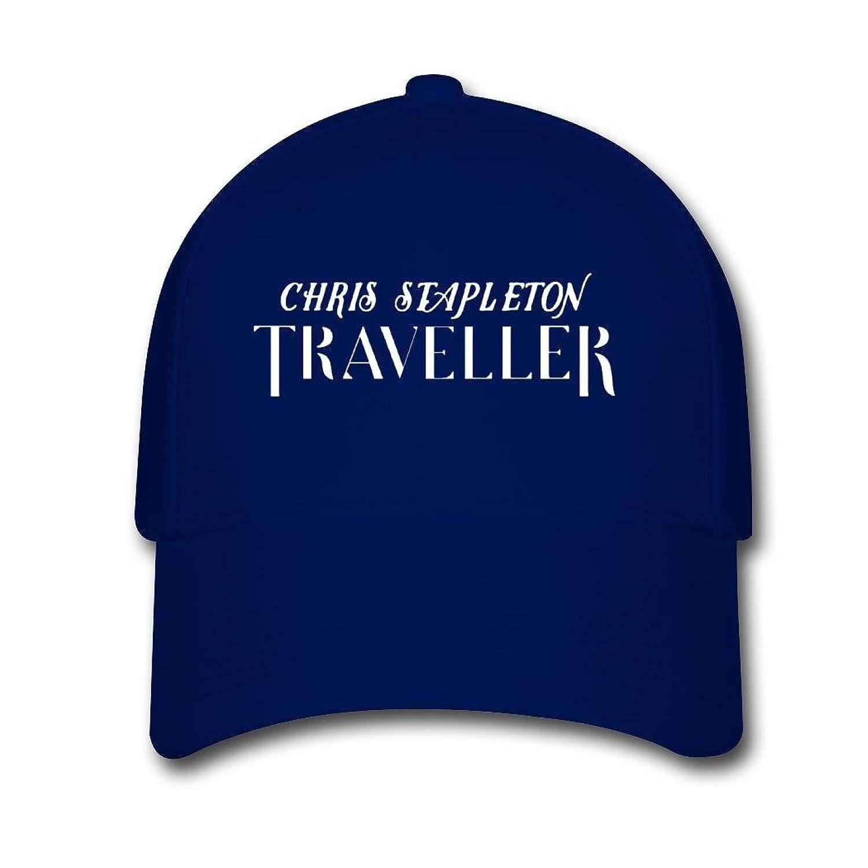 Women's or Man's Chris Stapleton Traveller Morden Cotton Adjustable Baseball Caps