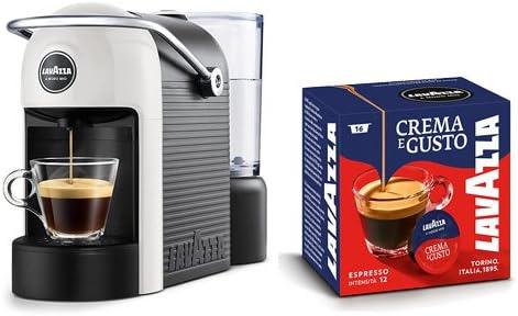 Lavazza Jolie Independiente Máquina de café en cápsulas 0,6 L Semi ...