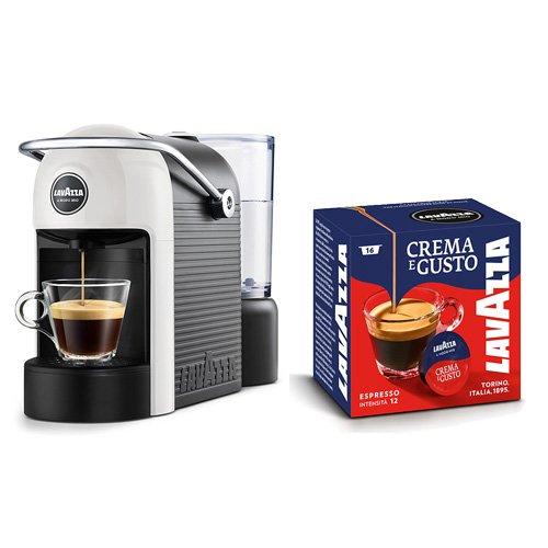 Lavazza Jolie Independiente Máquina de café en cápsulas 0,6 ...
