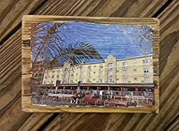 Plim Plaza by Boardwalked