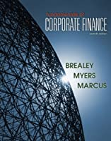 Fundamentals of Corporate Finance, 7th Edition Front Cover