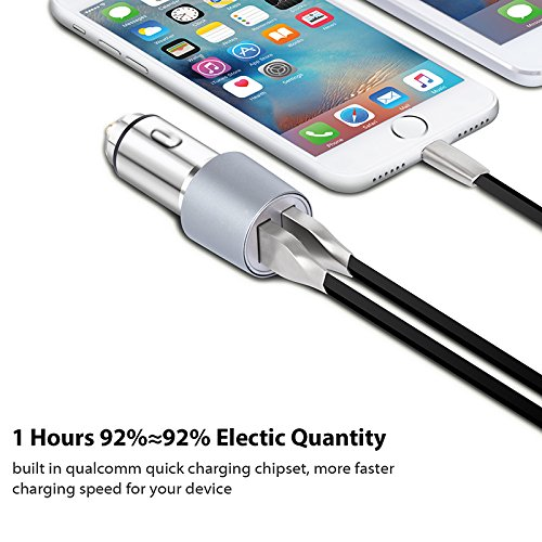 3.0 Quick Car Charger