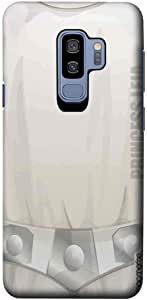 جراب لهاتف Samsung S9 Plus من Macmerise Attire Leia Pro