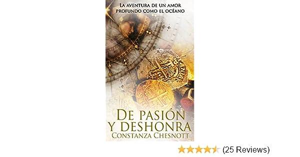 Novela de amor, acción y aventuras ambientada en las colonias españolas en Asia. eBook: Constanza Chesnott: Kindle Store