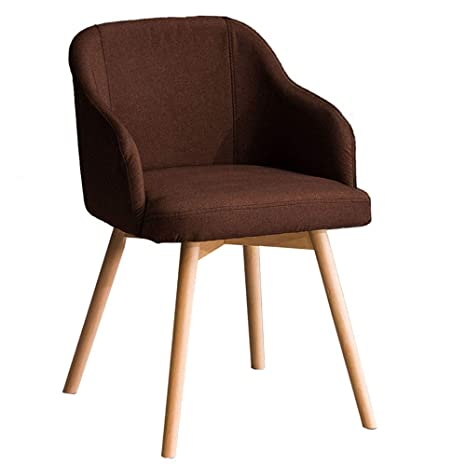 Magnificent Amazon Com Dining Chair Aly Fabric European Solid Wood Alphanode Cool Chair Designs And Ideas Alphanodeonline