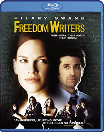 Where can i WATCH FREEDOM WRITERS FOR FREE ONLINE?
