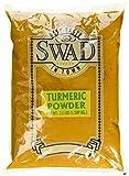 Swad Indian Spice Turmeric Haldi Powder (56 oz)