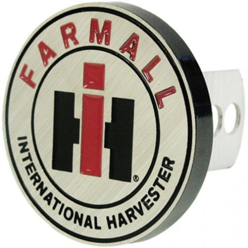 International Farmall All States Ag Parts Hitch Cover