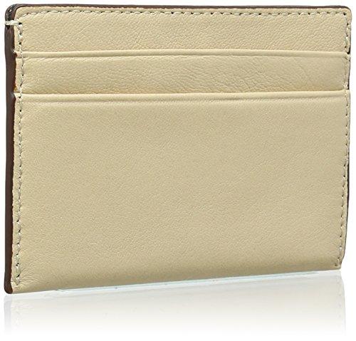 Pochette 277 Nude Beige DKNY Card Holder qzwER6g