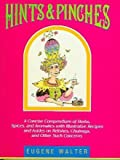 Hints and Pinches, Eugene Walter, 092926486X