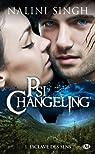 Psi-changeling, Tome 1 : Esclave des sens par Nalini Singh