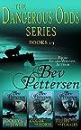 DANGEROUS ODDS SERIES (Romantic Mystery Boxset, Books 1-3)