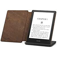$249 » Kindle Paperwhite Signature Edition Essentials Bundle including Kindle Paperwhite Signature Edition - Wifi, Without Ads, Amazon Cork…