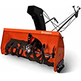 """Husqvarna 581 34 57-01 Tractor Mount Two-Stage Snow Blower with 50"""" Clearing Width"""