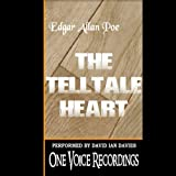 Bargain Audio Book - The Tell Tale Heart