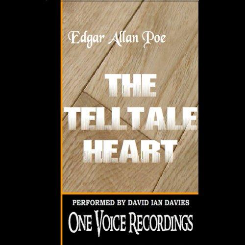 Bargain Audio Book - The Tell Tale Heart
