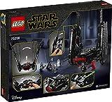 LEGO Star Wars: The Rise of Skywalker Kylo