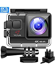 Victure action cam