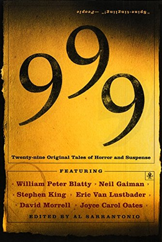 Original Spelling Of Halloween (999: Twenty-nine Original Tales of Horror and)