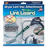 Lint Lizard Flexible Vacuum Hose