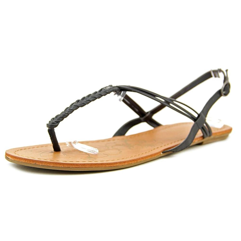 Roxy Bhutan Open-Toe Synthetic Slingback Sandal