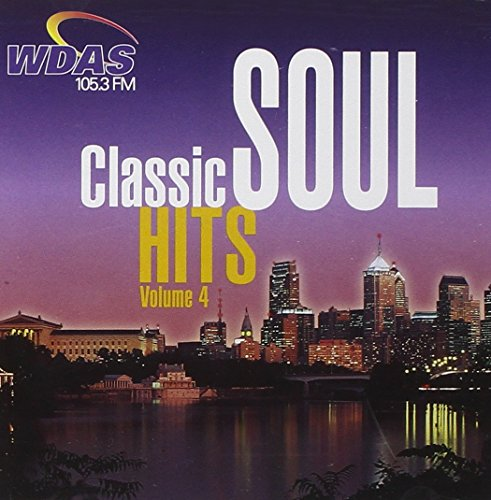 Classic Soul Hits 4: Wdas FM / ()