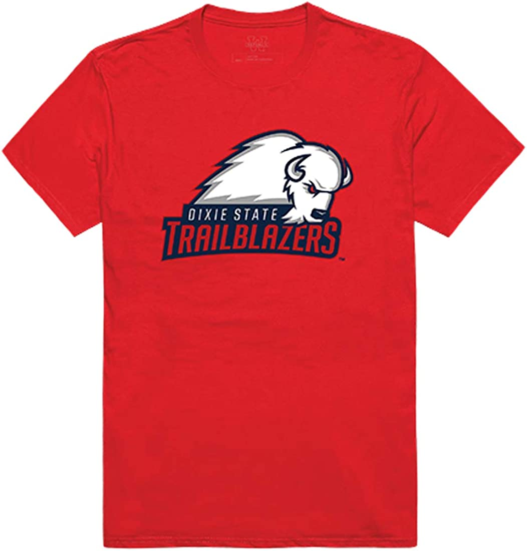 NCAA Dixie State Trailblazers T-Shirt V1