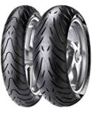 Pirelli Angel ST Tire - Rear - 190/50ZR-17, Tire Type: Street, Tire Construction: Radial, Tire Application: Touring, Speed Rating: W, Position: Rear, Tire Size: 190/50-17, Rim Size: 17, Load Rating: 73 1868700