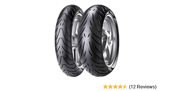 Amazon Com Pirelli Angel St Tire Front 120 70zr 17 Position