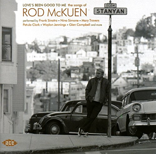 Love's Been Good To Me - The Songs Of Rod Mckuen