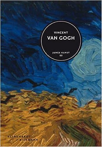 vincent van gogh junge kunst 3 german edition