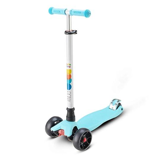 CAH-Travel Systems Patinete para Niño Scooter por Bambini ...