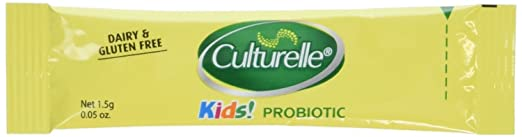 Product thumbnail for Culturelle Kids Probiotic