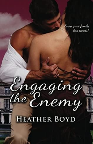 book cover of Engaging the Enemy