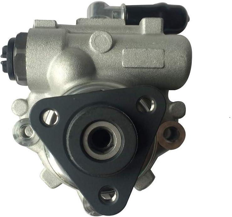 A4 Quattro 1998-2003 VW Passat 2.8L Power Steering Pump for 1997-2001 Audi A4