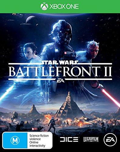 battlefront 2 - 4