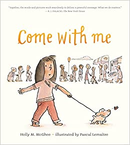 Image result for come with me holly mcghee