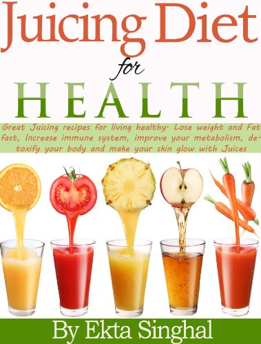 How to lose weight fast juice recipes