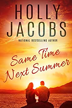 Same Time Next Summer by [Jacobs, Holly]