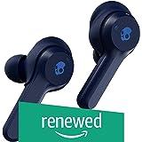 Skullcandy Indy True Wireless in-Ear Earbud - Indigo (Renewed)