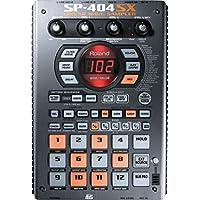 Muestreador de onda lineal SP-404SX de Roland con efectos DSP