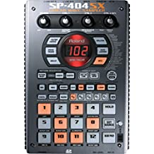 Roland SP404SX SP-404SX Portable Power-Sampler with FX