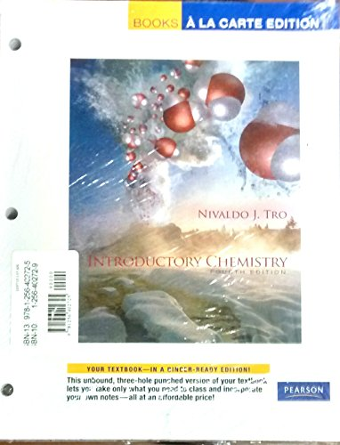 introductory chemistry 4th edition by nivaldo j tro pdf