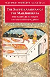 The Sauptikaparvan of the Mahabharata, , 0192823612